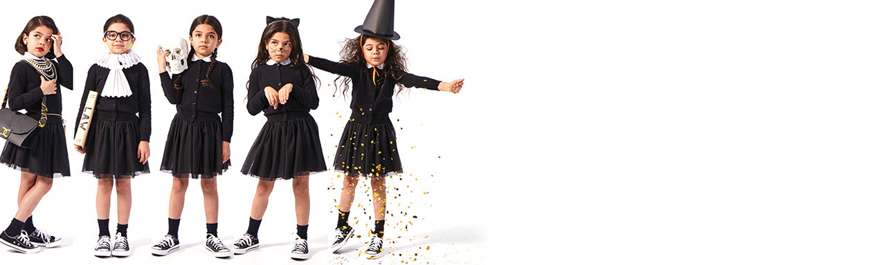 No-Sew DIY Kids and Baby Costumes