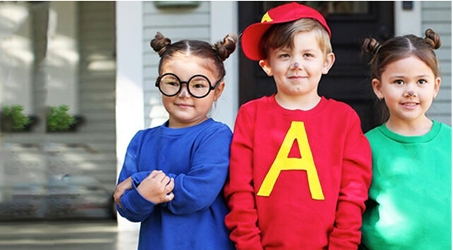 Baby Halloween Costumes Boy And Girl.No Sew Diy Kids And Baby Costumes Primary Com