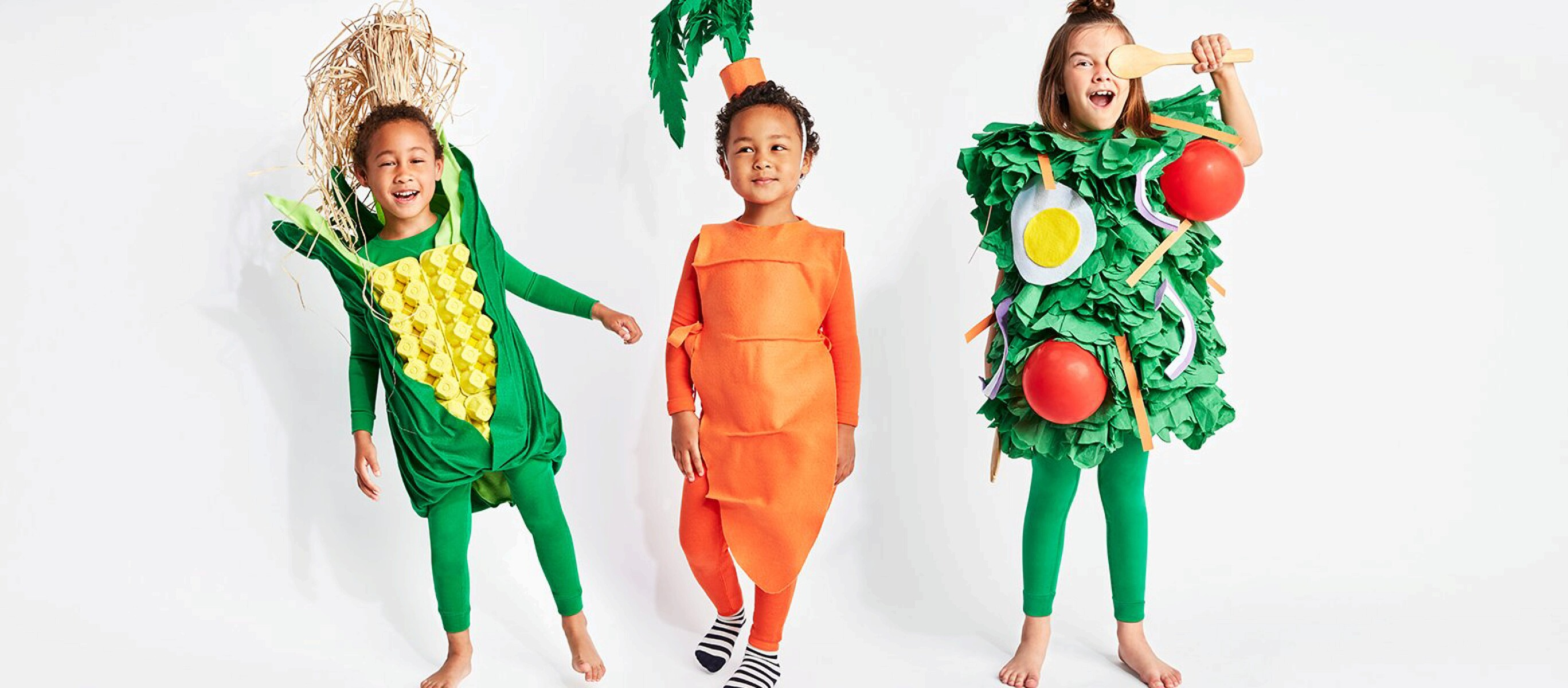 75 Adorable Kids And Baby Diy Animal Costumes For 2019