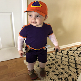 330 Adorable And Unique Diy Kids And Baby Costumes For 2019