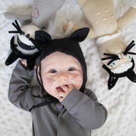baby cat - Baby Cat Halloween Costume