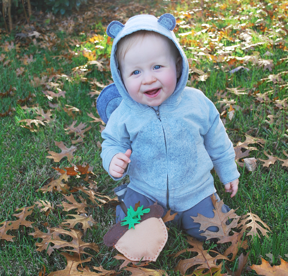 ... squirrel halloween costume baby the halloween ...  sc 1 st  The Halloween - aaasne & Squirrel Halloween Costume Baby - The Halloween