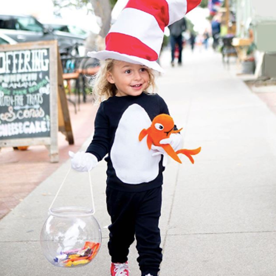 Cat in the Hat (kid)